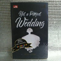 Le Mariage: Not a Perfect Wedding (Collector's Edition) by Asri Tahir