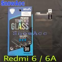 Hikaru Anti Gores Tempered Glass XIAO MI XIAOMI REDMI 6 / 6A