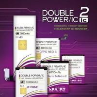 Baterai Honor 7s HB405979ECW Batre Double Power Original Logon