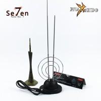 ANTENA TARIK INDOOR VHF & UHF ANTENA TV DALAM