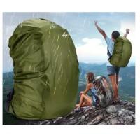 Sarung Tas Ransel Anti Air Hujan Waterproof Rain Coat cover Bag F140