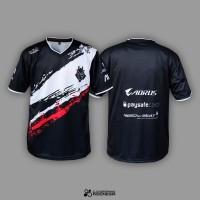 Jersey G2 Esport | | Kaos Baju Gaming CSGO Dota