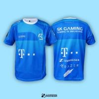 Jersey Team SK Gaming     Counter Strike CSGO Gaming Apparel Esports