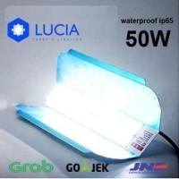 Lampu Sorot 50w/50 w/50 watt Led Floodlight Lampu Tembak Jalan Sorot