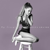 [CD Import] Ariana Grande - My Everything [Deluxe Edition]