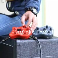 Efek Gitar | Ammoon PockRock Guitar Effect Portable