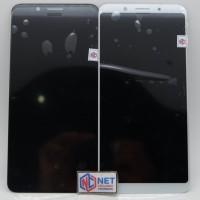 LCD OPPO F5 FULLSET PUTIH ORI A73 F5 YOUTH CPH1723 A79 F5 PLUS