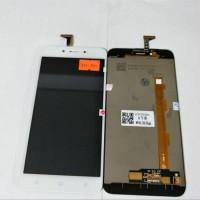 LCD OPPO A71 FULLSET PUTIH ORI CPH1717 CPH1801 A71K BTR BLP641