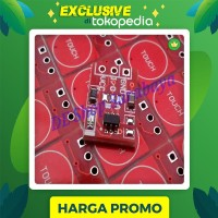 Dijamin Ori Modul Touch Button TTP223 TTP 223 Arduino Terlaris