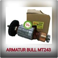 Bull Armature Rotor Angker Mesin Cut Off 14inch Maktec MT243 mt 243