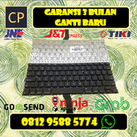 Keyboard Macbook Air Apple A1466 A1369 13 2011 - 2015 BLACK