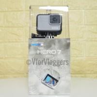 V4V - (BNIB) GoPro Hero 7 White