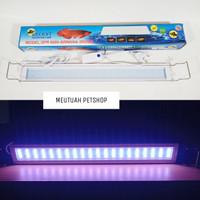 Lampu LED Aquarium SPR 6000-ARWANA 3 Rows 50-60 cm