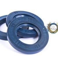 Seal Sil Roda Belakang Vespa Super Sprint Corteco Italy 30-47-6