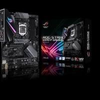 Motherboard ASUS ROG STRIX H370-F Gaming LGA1151 Coffeelake