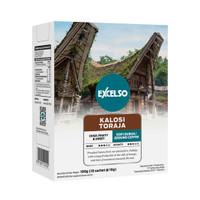Excelso Kalosi Toraja - Folding Box (10 Sch x 10gr)
