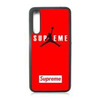 Casing For Huawei P20 Pro Supreme x Jordan Red X3385