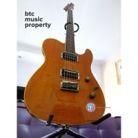 Gitar Fender Special Edition Custom Telecaster FMT HH, Korean - Used