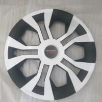 dop velg/cover velg racing ring 13/14 mobil agya/ayla