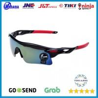 Kacamata Sepeda Lensa Mercury Motor Olahraga 009181
