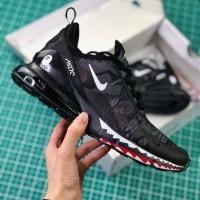 Nike Air Max 270 x Bape Black Camo