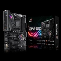 Asus ROG STRIX B450-F - Motherboard AM4