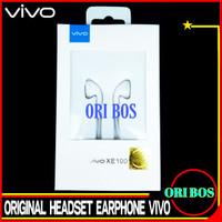 Headset Earpone Vivo V5 Y15 Y15s Y21 Y31 Y31L Y35 ORIGINAL 100%