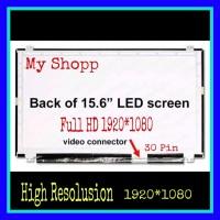 Layar Led Lcd Laptop Asus TUF FX504GD FULL HD