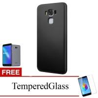 Case for Asus Zenfone 3 Max Pro - ZC553KL - 5.5 inch - Slim Soft Case