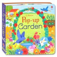 Usborne Garden Pop-Up Book