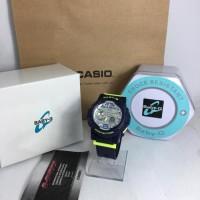 3 Jam Tangan Wanita Casio BABY-G 180 ORI BM