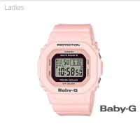 Jam Tangan Wanita Merk Casio Baby G Type : BGD-560 Pink Free Box TI1