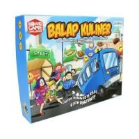 Balap Kuliner