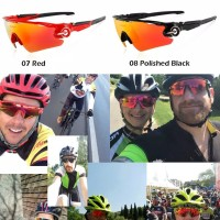 Professional Polarized Cycling Sunglasses Eyewear Goggle For Men Women