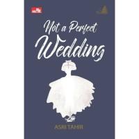 Not A Perfect Wedding - Asri Tahir