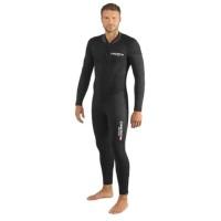 Baju Selam Scuba Diving Long Wetsuit Neoprene 5mm Cressi Endurance