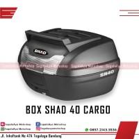 Box motor shad 40 cargo