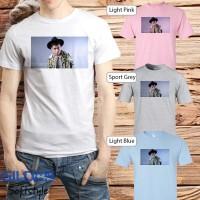 Kaos baju t-shirt musik jaz 01