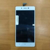 oppo A51W oppo mirror 5 lcd fulset touchscreen original 100%