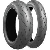 Ban Bridgestone Battlax S21 120/60-17