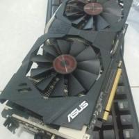 ASUS STRIX GTX 970 4GB 256BIT DDR5