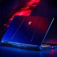 MSI Gaming Laptop GE75-9SG-288 i7-9750H 32GB 1TB SSD RTX2080 8GB W10