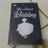 Novel Le Mariage: Not A Perfect Wedding - Asri Tahir