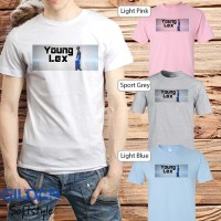 Kaos baju t-shirt musik younglex 02