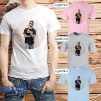 Kaos baju t-shirt musik younglex 01
