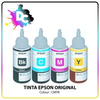 Tinta Epson Original 664 (1Set)