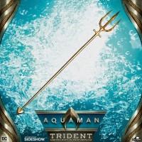 Trisula Aquaman Movie HERO TRIDENT Limited Edition Prop Replica