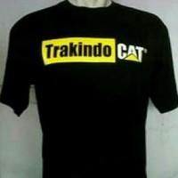T- shirt - Kaos CATERPILLAR