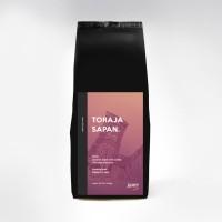 Arabica Toraja Javaro 250gr (Bean/Bubuk)