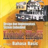 Design dan Implementasi Sistem Embedded Mikrokontroller ATMega8535